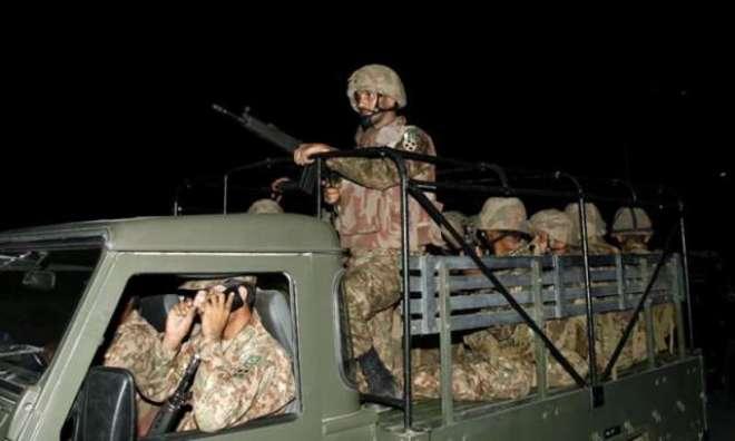 کوئٹہ میں دہشت گردی کا نشانہ بننے والے چار سکیورٹی اہلکاروں کے لئے ..