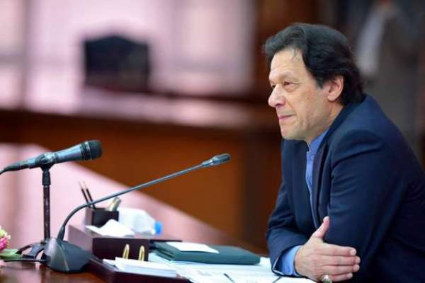 وزیراعظم عمران خان کاایک روزہ دورہ پر کل لاہور آمد کا امکان