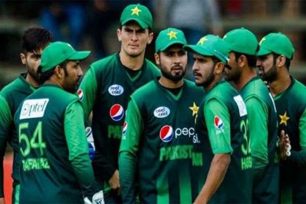 بنگلہ دیش کےخلاف شکست کے ساتھ پاکستانی ٹیم نے شرمنا ک ترین ریکارڈ اپنے ..