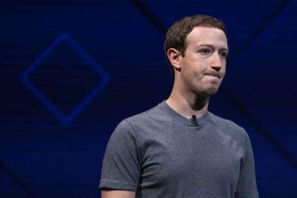 فیس بُک کے بانی مارک زکربرگ کے جعلی اکاؤنٹس صارفین کو لُوٹنے لگے
