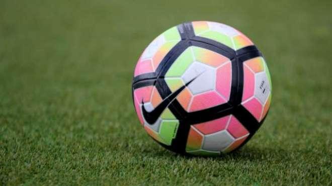 پاکستان سے سالانہ چالیس ملین فٹبال ایکسپورٹ ہورہے ہیں