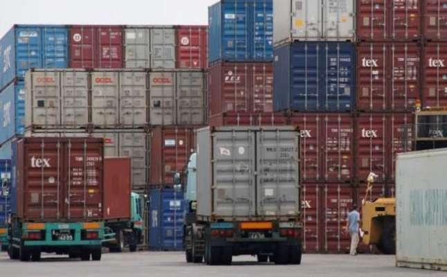 جاپان کی برآمدات میں اپریل کے دوران 7.8 فیصد اضافہ ہوا