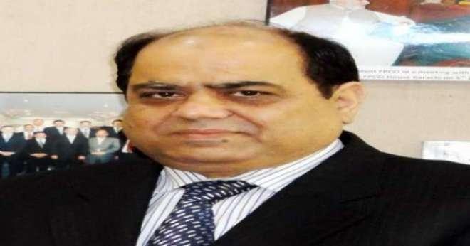 پاکستان اقتصادی راہداری سے بھرپور استفادہ کرے،ڈاکٹر مرتضیٰ مغل