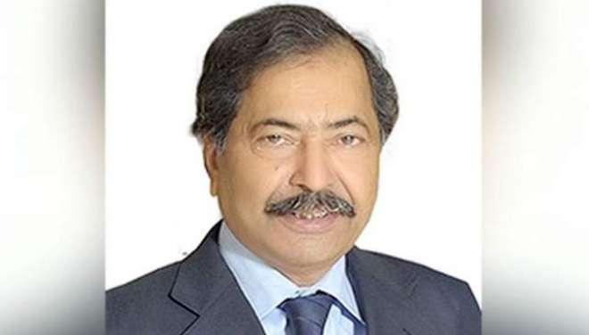 دفاعی نمائش آئیڈیاز نمائش 2018 بہت اہم ہے ، نگران وزیراعلیٰ سندھ فضل ..