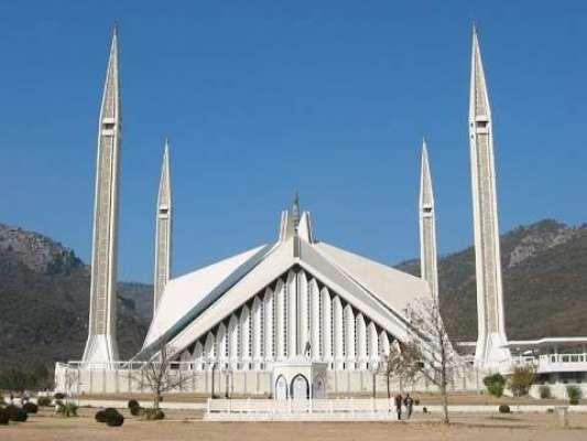 وفاقی پولیس نے ضلع بھر میں سیکورٹی کو الرٹ کر دیا ،مساجد، امام بارگاہوں ..