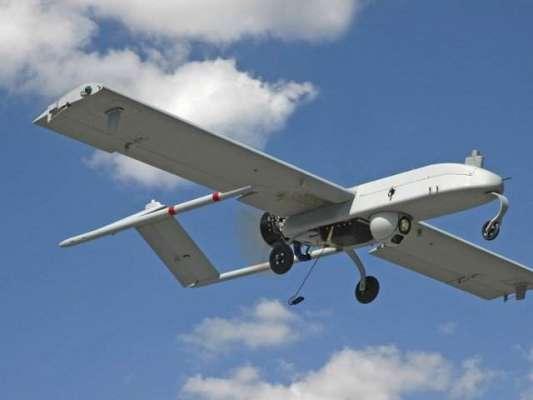 پنجاب پولیس کو آزمائشی بنیادوں پر مسلح ڈرون فراہم کردیئے گئے
