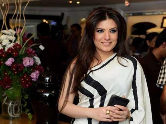 فلم انڈسٹری کے لئے 2020ء امسال سے بہتر ثابت ہوگا،اداکارہ ریشم