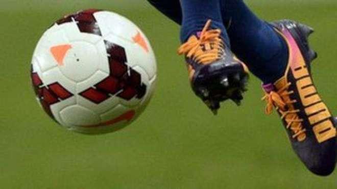 اسپینش لالیگا فٹ بال لیگ، ریال میڈرڈ اور ایتھلیٹک بلبائو کے درمیان ..