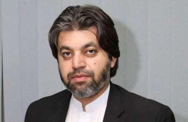 پی ٹی آئی رہنما علی محمد خان نے مخالف جماعتوں کو بھی اپنا گرویدہ بنا ..