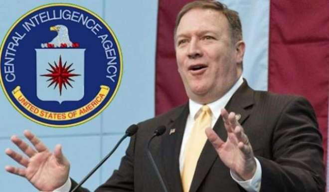 امریکی پابندیوں نے شمالی کوریا کو مذکرات پر مجبورکیا ہے-سی آئی اے کے ..