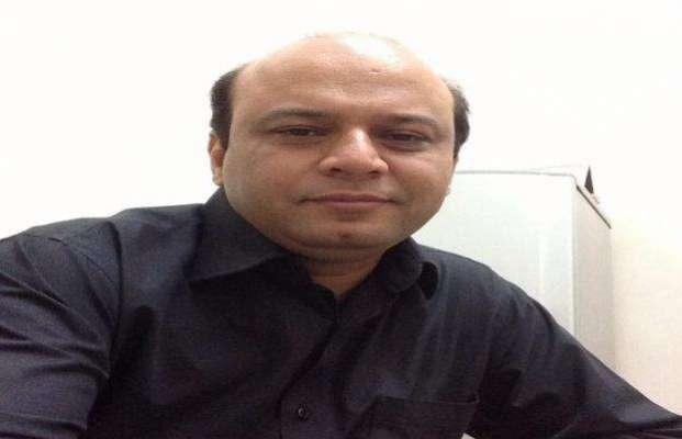 الطاف حسین کے قریبی ساتھی نے ایم کیو ایم اور سیاست کو خیر آباد کہنے ..