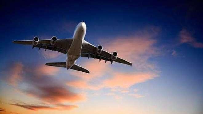 اسلام آباد ائیرپورٹ پر سعودی ایئرلائن  طیارہ حادثے کا شکار