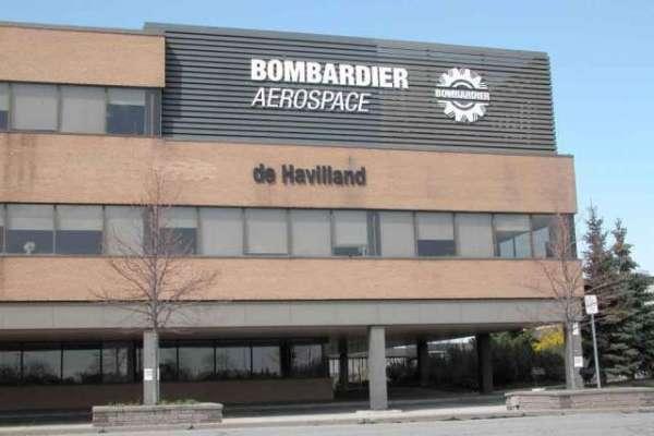 لٹویا، بمبارڈیئر سے 5 بلین ڈالر سے زائد مالیت کی60 کمرشل طیارے خریدے ..