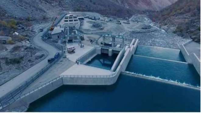 گولن گول منصوبے سے ضلع دیر پائین میں بجلی کم وولٹیج اور لوڈشیدنگ کا ..