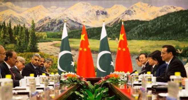 چین پاکستان کو اسلحہ فراہم کرنے والا سب سے بڑا ملک بن  گیا