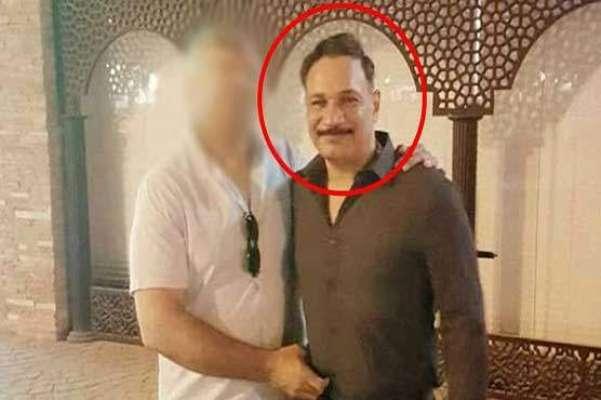 ان کاؤنٹر اسپیشلسٹ عابد باکسر کو دبئی سے پاکستان منتقل کردیا گیا