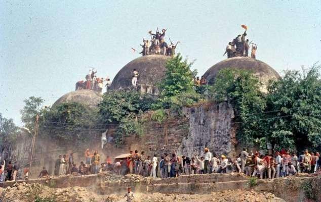 بابری مسجد پر سمجھوتہ نہیں کریں گے، آل انڈیا مسلم پرسنل لا بورڈ