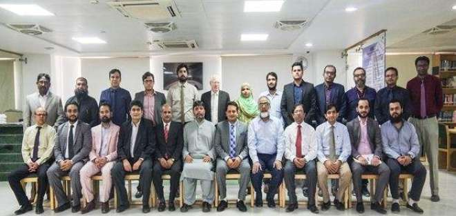 اقراء یونیورسٹی کی اکیڈمک کونسل کا تیسواں اجلاس :انڈر گریجویٹ سطح پرنصاب ..