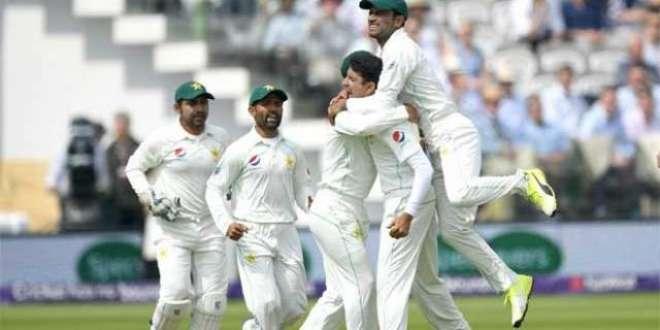 پاکستان نے 22سالہ پرانا ریکارڈ برابر کردیا