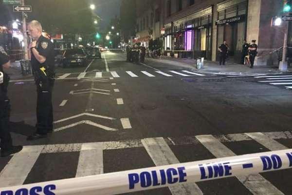 نیویارک میں فائرنگ ، 3 افراد ہلاک