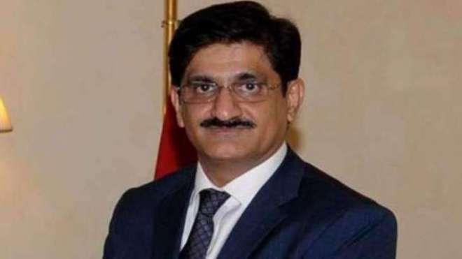 وزیر اعلی سندھ سید مراد علی شاہ کی زیر صدارت پبلک پرائیویٹ پارٹنر شپ ..