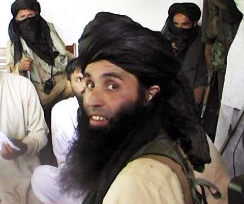ملا فضل اللہ کی ہلاکت میں پاکستانی پریمئیر انٹیلی جنس ایجنسی نے اہم ..