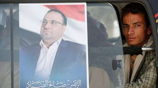 یمن ، حوثی باغیوں کا سیاسی قائد صالح الصماد ہلاک