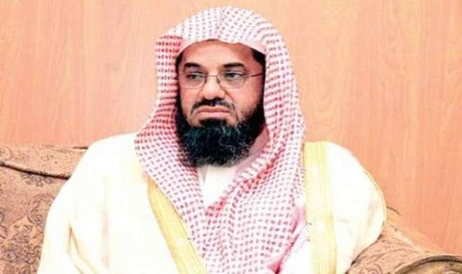 وہ 2 کام جن سے امام کعبہ نے مسلمانوں کو ہر صورت بچنے کی تلقین کردی