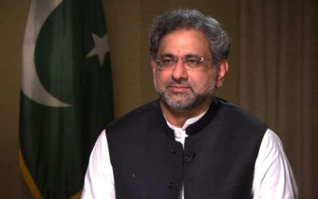 وزیراعظم شاہد خاقان عباسی کی زیرصدارت کابینہ کی اقتصادی رابطہ کمیٹی ..