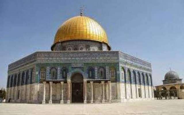 مسجد اقصیٰ کی دیرینہ خاتون نمازی کو 15 دن کے لیے بے دخل کر دیا گیا