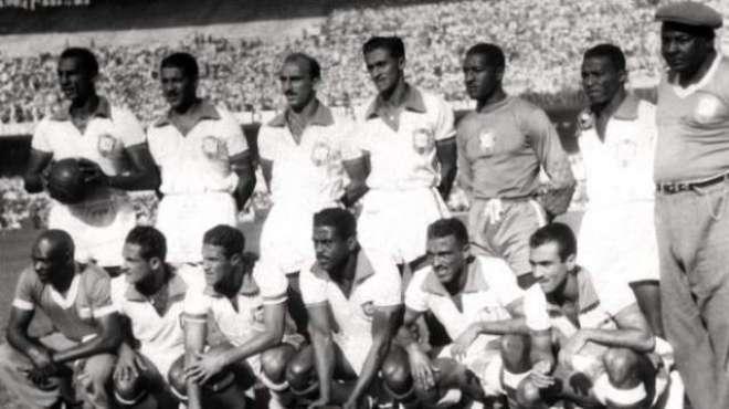 برازیلین فٹبال ٹیم سفید کٹ کیوں نہیں پہنتی،حیرت انگیز انکشاف