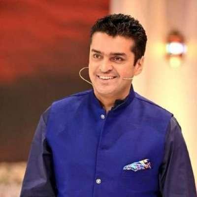 گلوکار فخر عالم ٹریفک حادثے میں زخمی