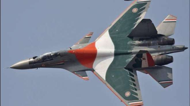 بھارت جنگی جنون کی انتہا پر