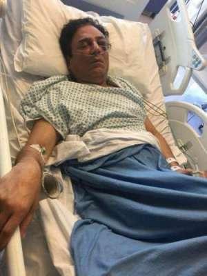 پی ٹی آئی رہنما نعیم بخاری کی دلہن کی اپنے شوہر کے پاؤں دبانے کی ویڈیو ..
