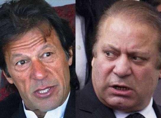 امریکی مبصرین نے پاکستان میں سیاسی انتہا پسندی کا ذمہ دار نواز شریف ..