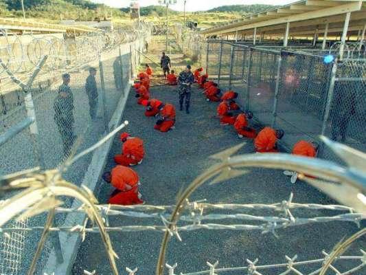 سلامتی خطرے کے باعث دہشت گردوں کو گوانتانامو قید کیا جاتا رہے گا، امریکہ