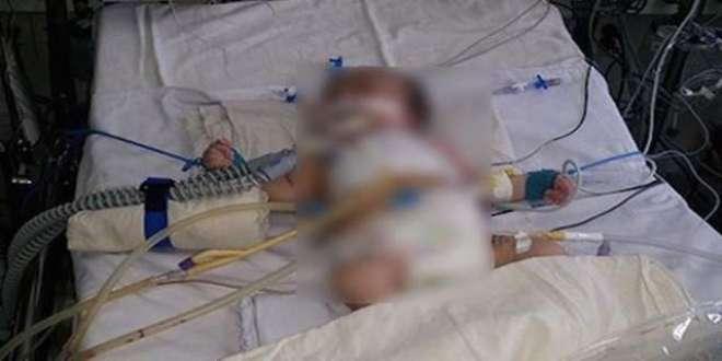 چار ماہ کی بچی کا ریپ کے بعد قتل، ملزم کو سزائے موت