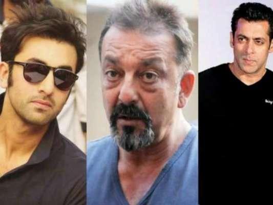 اداکاروں کو سنجے دت اور سلمان خان کی طرح حقیقی ہونا چاہیئے، رنبیر کپور
