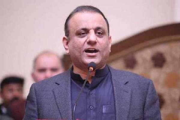 سینئر صوبائی وزیر علیم خان کی نا اہلی کے لیے دائر انتخابی عذرداری پر ..