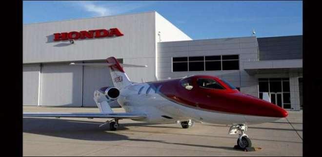 آئندہ سال جاپان میں 6 سیٹوںوالے نجی طیارے کی فروخت شروع کردیں گے، ہونڈا ..