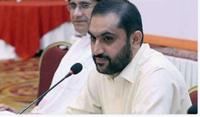 عبدالقدوس بزنجو نئے وزیراعلی بلوچستان منتخب ہو گئے