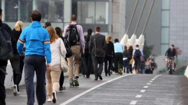 آئرلینڈ کی اپریل میں بیروزگاری کی شرح 5.9 فیصد رہی