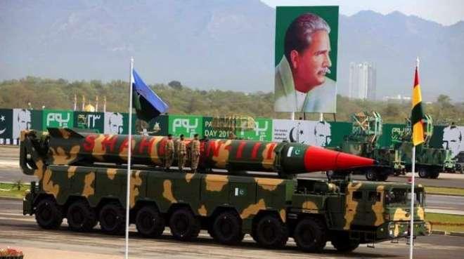 پاکستان بھارت سے زیادہ جوہری ہتھیار بنانے میں کامیاب ہوگیا