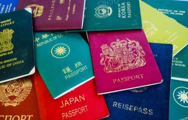دنیا کا طاقتور ترین پاسپورٹ جاپان کے پاسپورٹ کو قرار ،