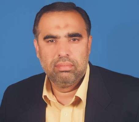 اسد قیصر سے سردار اختر مینگل کی ملاقات، بلوچستان کے عوام کو درپیش مسائل ..