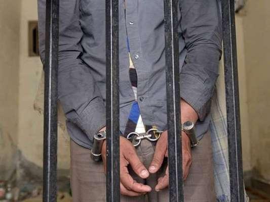 کراچی ۔ سابق بیوی کی تصاویر سوشل میڈیا پر وائرل کرنے والا شوہر گرفتار