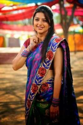 بھومیکا چاولہ نے تامل اور تلگو زبان میں بننے والی فلم ''یوٹرن'' کی ..