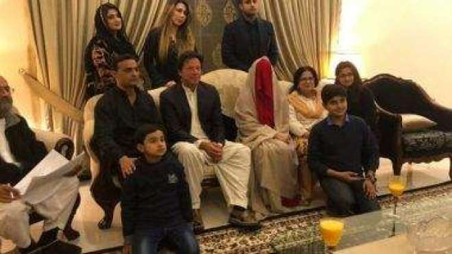 ایک دن کیلئے سیاسی سرگرمیاں منسوخ ،ْ عمران خان نے سارا دن اپنی رہائش ..