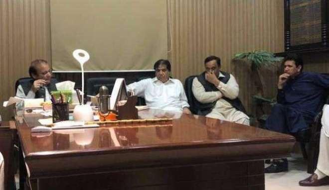 حنیف عباسی تصویر معاملہ ،ْاڈیالہ جیل کے سپرنٹنڈنٹ سمیت 5 افسران معطل