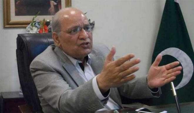 پاکستان کو موسمیاتی تبدیلی کے اثرات کم کرنے ،اس سے مطابقت پیدا کرنے ..
